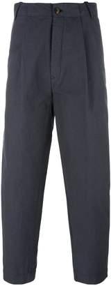 Societe Anonyme JapBoy trousers