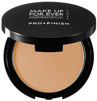 Make Up For Ever Pro Finish Multi-Use Powder Foundation 123 Golden 0.35 oz by CoCo-Shop