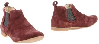 Pom D'Api Ankle boots