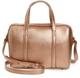 Malibu Skye Faux Leather Satchel