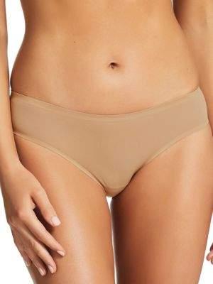 Fine Lines Invisibles Mid-Rise Bikini Panty