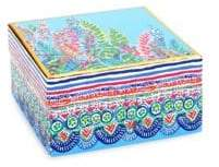 Lilly Pulitzer Catch Wave Lacquer Jewelry Box