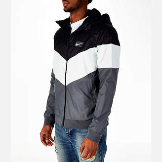 Nike Men's Sportswear HD GX Windrunner Jacket