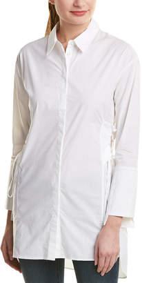 Bardot Corset Shirt