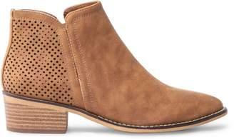 Madden-Girl Nevinnp Short Boots