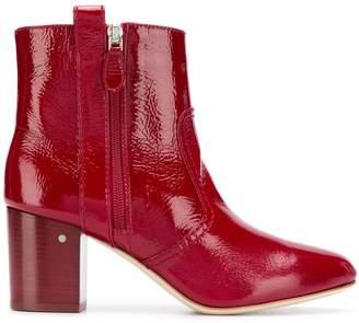 Laurence Dacade Silane boots