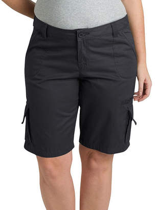 Dickies 11 Relaxed Cargo Cotton Short - Plus