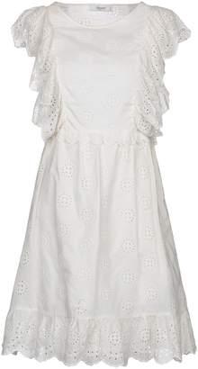 Blugirl Knee-length dresses - Item 34942896MW