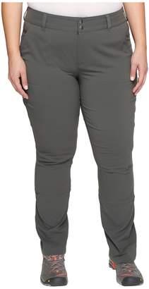 Columbia Plus Size Saturday Trail Pants Women's Casual Pants