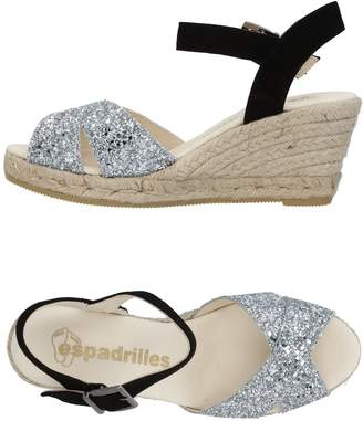Espadrilles Sandals - Item 11462131