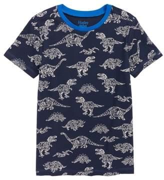 Hatley Robotic Dino Print T-Shirt