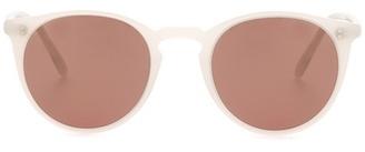 X The Row O'Malley NYC sunglasses