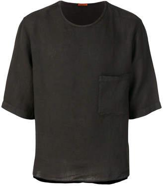 Barena chest pocket T-shirt