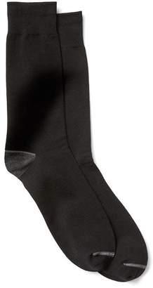 Gap Solid crew socks
