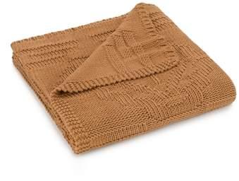 Santa Clara Knit Throw