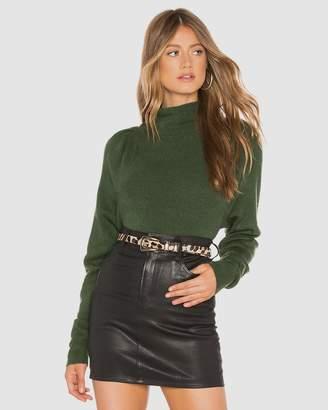 Tularosa Cine Sweater
