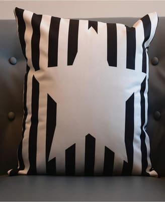 De Moocci Outdoor Pillow Shell - Big Star