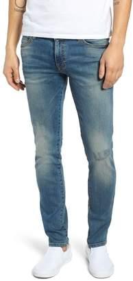 Denim & Supply Ralph Lauren Dr. Denim Supply Co Snap Skinny Fit Jeans