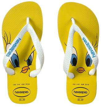 Havaianas Looney Tunes Sandal Kids Shoes