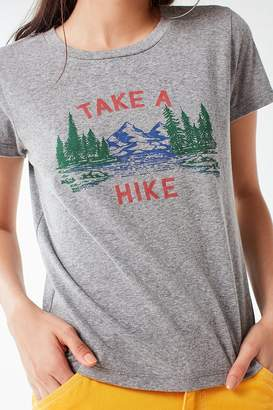 Truly Madly Deeply Take A Hike Tee