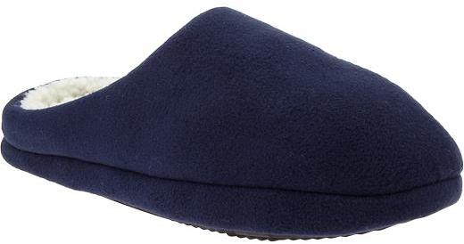 Old Navy Men's Performance Fleece Slippers