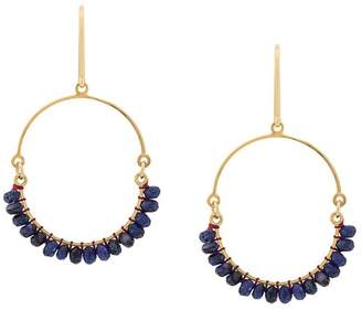 Isabel Marant Tribal earrings
