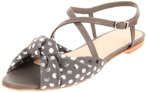 Loeffler Randall Women's Francie Flat Sandal