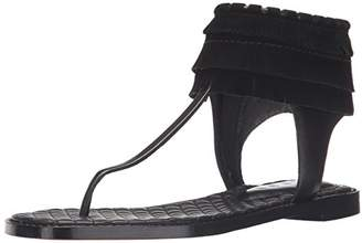 L.A.M.B. Women's Otter Gladiator Sandal
