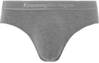Ermenegildo Zegna Stretch-Micro Modal Briefs