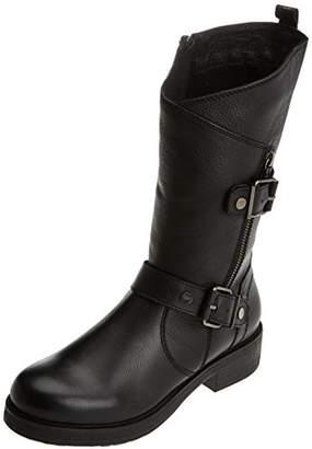 Gioseppo Womens 30770 Boots Black Black (Black 02) 7 UK