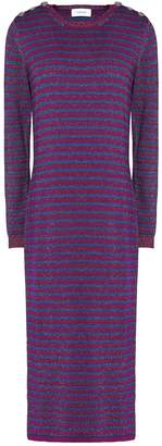 Carven 3/4 length dresses