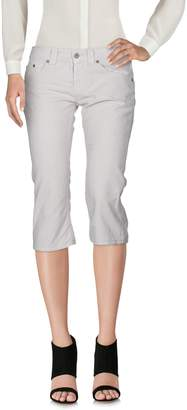 Dondup 3/4-length shorts - Item 13220969FF
