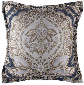 """Croscill Valentina 18"""" x 18"""" Square Pillow Bedding"""