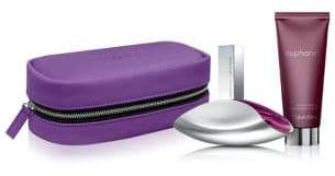 Calvin Klein Euphoria Summer Two-Piece Gift Set with Travel Pouch for $117 Value