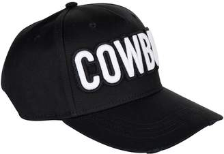 DSQUARED2 Cowboy Cap