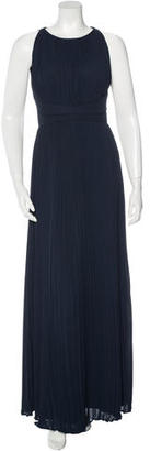 Reiss Pleated Maxi Dress $130 thestylecure.com