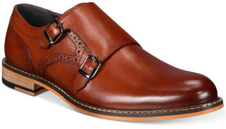 Bar III Men's Jesse Monk-Strap Oxfords, Created for Macy's Men's Shoes