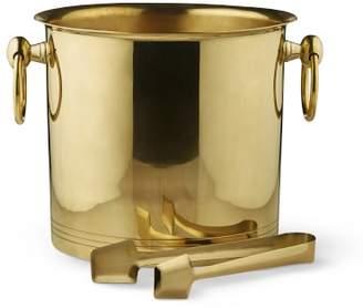 Williams-Sonoma Williams Sonoma Gold Ice Bucket