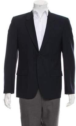 Marc Jacobs Wool & Mohair-Blend Blazer