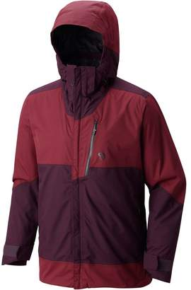 Mountain Hardwear Superbird Jacket - Men's