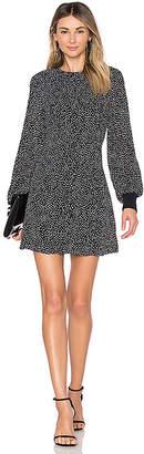 Tibi Martine Mini Dress