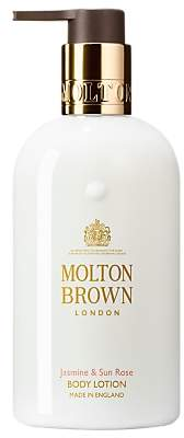 Molton Brown Jasmine & Sun Rose Body Lotion, 300ml