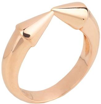 Bronzallure Rings
