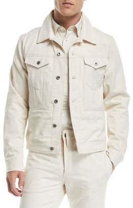 G Star G-Star D-Staq 3D Denim Jacket
