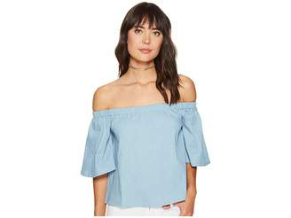 Clayton Yuri Top Women's Clothing