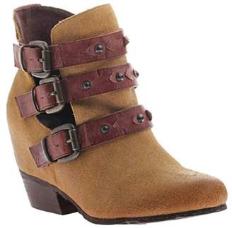 OTBT Women's Valley View Harness Boot