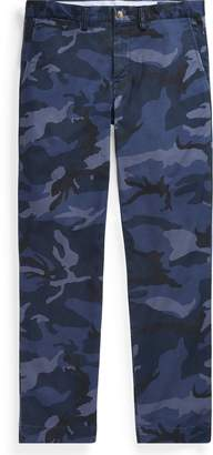 Ralph Lauren Stretch Classic Fit Camo Chino