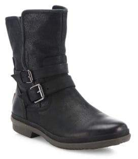 UGG Simmens Waterproof Belt Boots