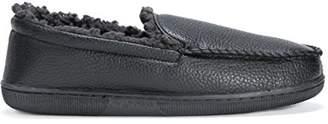 Muk Luks Men's Moccasin- Slip-On Loafer