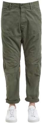G Star 5620 Spm 3d Loose Fit Cotton Pants